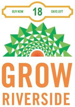 GrowRiverside Tickets