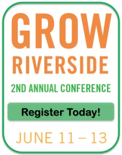 GrowRiverside Ad Tickets