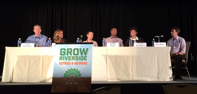 2nd Annual Grow Riverside Conference to Focus on Future of Local Food