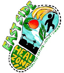 The Eastside Healthy Eating Active Living (HEAL) Zone initiative seeks to improve the overall wellness of Riverside, CA's Eastside community  through education and increased access to healthy local food.
