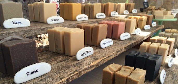 Value-Added Products from Citrus Jam to Goat Milk Soap Fuel Local Food Movement in Riverside